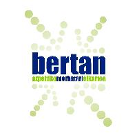 logo de BERTAN, Azpeitiko Merkatari Elkartea