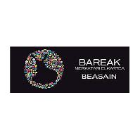 logo de BAREAK, Beasaingo Merkatari Elkartea
