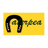 logo de ATERPEA, Lasarteko Merkatari Elkartea