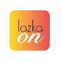logo de LAZKAON, Lazkaoko Merkatari Elkartea