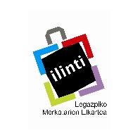 logo de ILINTI, Legazpiko Merkatari Elkartea