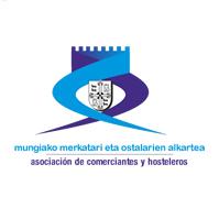 logo de ASOCIACIÓN DE COMERCIANTES DE MUNGIA
