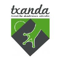 logo de TXANDA, Oñatiko Merkatari Elkartea