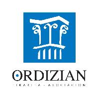 logo de ORDIZIAN, Ordiziako Merkatari Elkartea