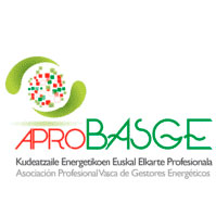 logo de ASOCIACIÓN PROFESIONAL VASCA DE GESTORES
