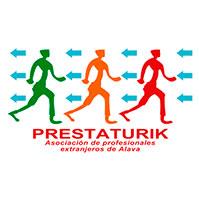 logo de ASOCIACIÓN DE PRFESIONALES EXTRANJEROS DE ALAVA