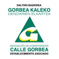 logo de ASOCIACIÓN DE COMERCIO Y SERVICIOS DE GORBEA